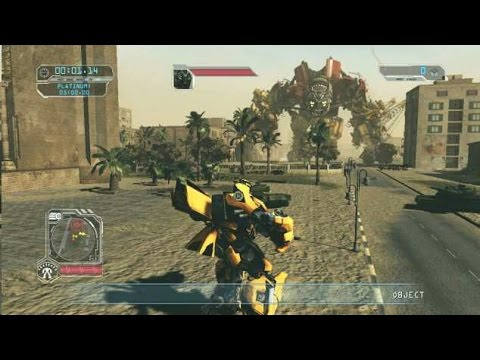 How To Play Transformers Game On Android