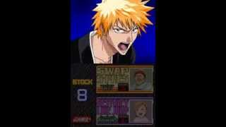 Bleach: Blade of Fate- Ichigo