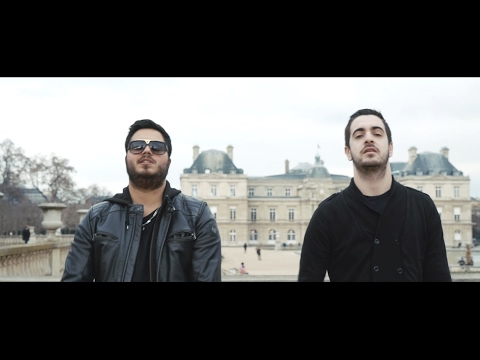 Doigby - GL HF (clip officiel) ft. Hexakil