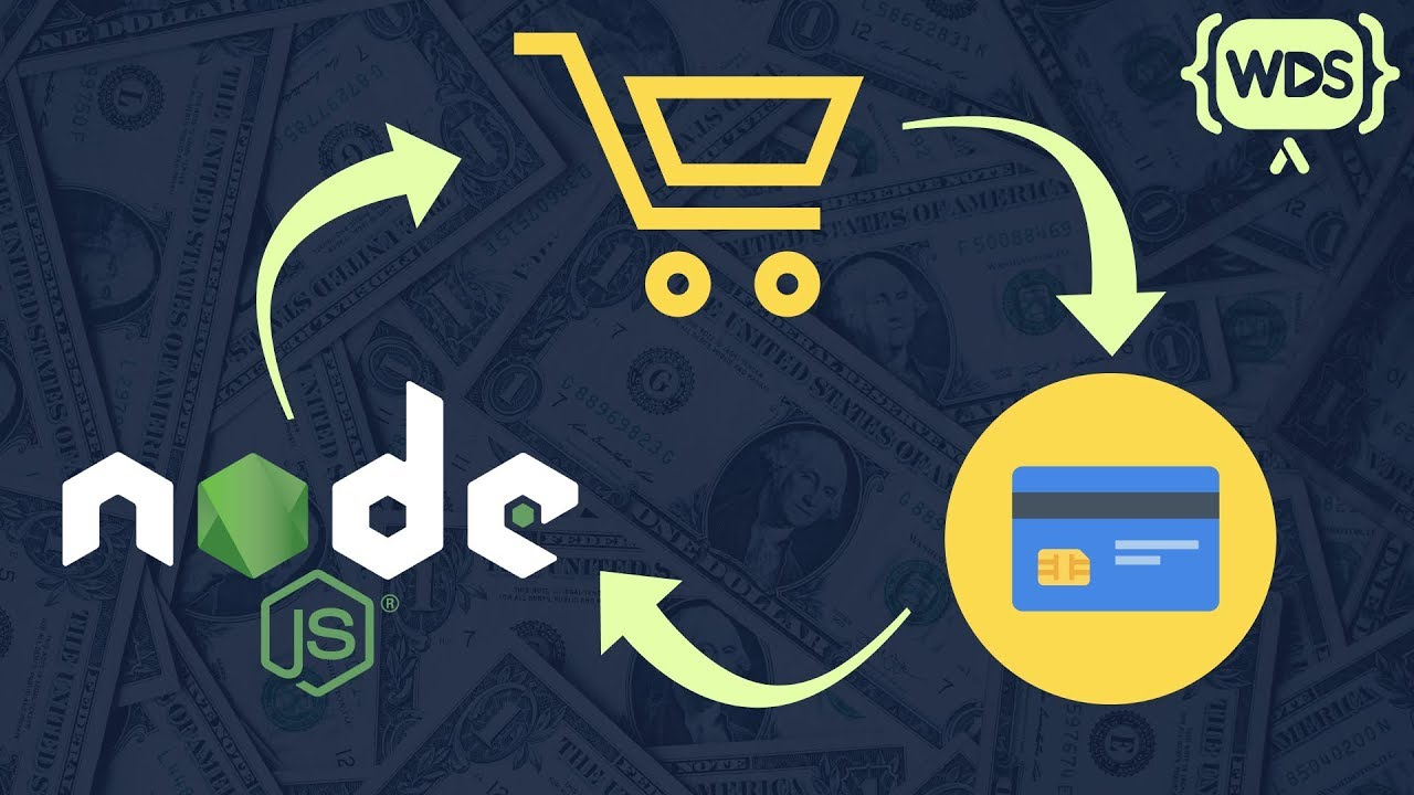 How To Setup Payments With Node js And Stripe