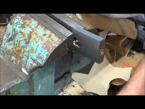 Перелом цилиндра --   Гідравлічні ножиці, кусачки, арматурорез гидравлические ножницы