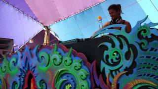 Shane Gobi @ Boom Festival 2012