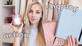 Action Shoplog: Zoveel leuke nieuwe dingen! 😍 Budget aanraders ✨ | Julia Verbij