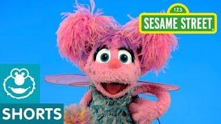Sesame Street: Abby Cadabby's Joke | #ShareTheLaughter