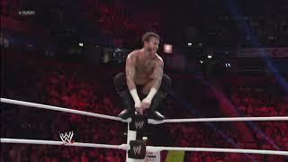 ROMAN REIGNS Le CHAK MAI AA Gaya -parmish verma with/WWE  FUNNY VIDEO