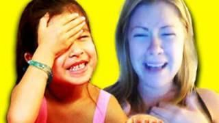 KIDS REACT TO eHarmony Video Bio (Crazy Cat Lady)