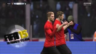 FIFA15 UT <ドゥルム・ドリル!>