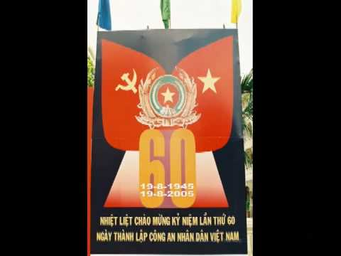 Viet Nam 115 years Ho Chi Minh Art show