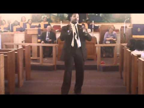 Heather Headly & Smokie Norful-Jesus Is Love Perfomed By Cortney L. Culton