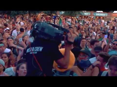 Getter - Inhalant Abuse (VIP) Live Tomorrowland Belgium 2017