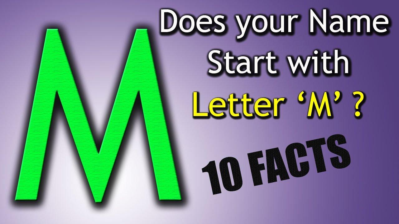 m name image