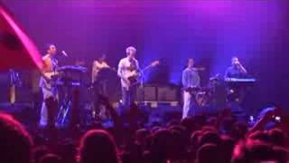 hot chip in the privacy of our love werchter 2008
