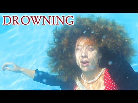 Drowning PSA | Horror | Elona Dunn