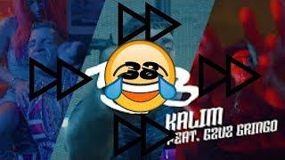 bei jedem 38 wir das video schneller😂 - 38 KALIM feat. GZUZ & GRINGO44 - JMK