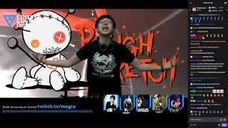 Roughsketch・MOGRA・EDP Lab Online・2020 YouTube Videos