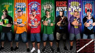"[2012] WWE Theme Song - John Cena ""My Time Is Now"" + DL"