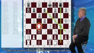 Урок 16. Славянская защита (часть 2)