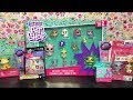 Littlest Pet Shop Surprise Toys Diva Squad Pets In The City Series 2 Blind Box Toy Unboxing R mp3