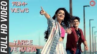 Tarse Naina | Avneet Kaur & Rohan Mehra| Tarse Ye Naina | Peaktones Music India