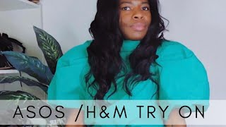 NEW ASOS| H&M HAUL| TRY ON + STYLE| SUMMER TRENDS 2020 #asos haul #summer haul #summer style #h&m