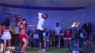 Gunjan Singh Bhojpuri Shandar Live Stage Show 2018 # भोजपुरी जबरदस्त लाइव स्टेज शो