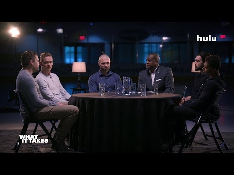 NHL Playoffs: Players' Tribune - What It Takes, Episode 3 •  NHL Live on Hulu