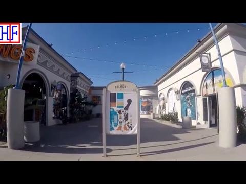 San Diego | Belmont Park | Tourist Attractions | Episode# 8
