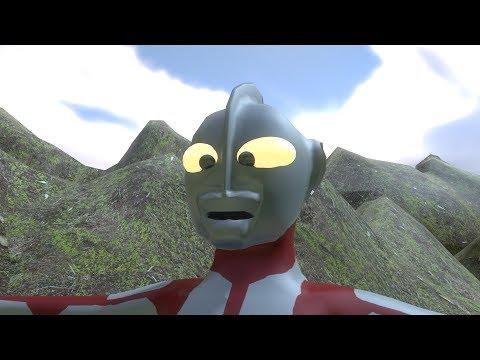 Ultraman Sebenar