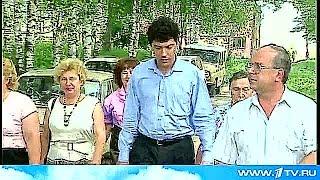 Борис Немцов - один из самых ярких политиков новой России. Факты биографии.
