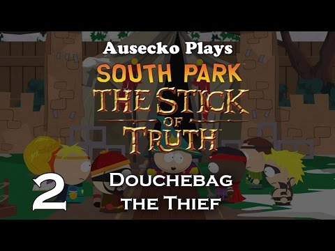 Southpark Thievery 2 [Beating Up Children]