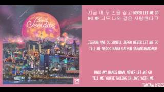 Gambar cover My Star - Lee Hi Lyrics [Han,Rom,Eng]