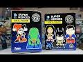 СЕКРЕТНЫЕ КОРОБОЧКИ от DC Mystery Minis mp3