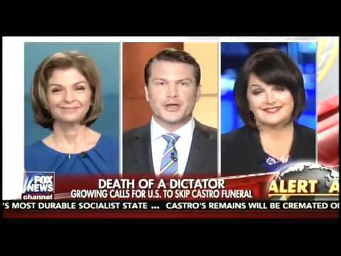 RNC Hispanic Comms Director Helen Aguirre-Ferre on FNC