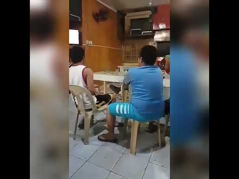 Ordertaker Karaoke Disturbance