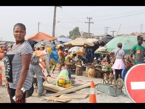 MY TRIP TO THE MOTHERLAND~CAMEROON~