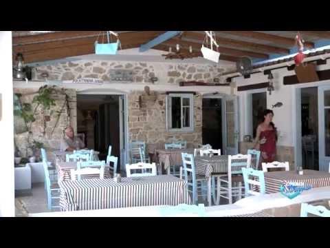 Γυρίσματα στην Ελλάδα - Αίγινα/ Aegina - Αγκίστρι/ Agistri - Web exclusive