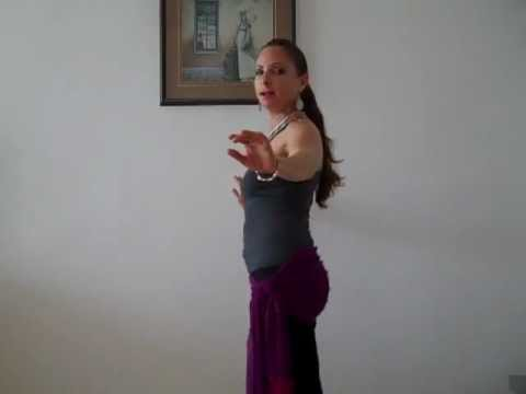 Belly Dance - cover
