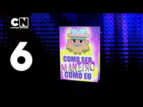 Maneiro | Outra Semana no Cartoon | Episódio 6 | Cartoon Network |