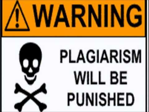 Essay no plagiarism