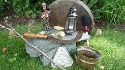 Druid Ritual Tools Series: The Staff