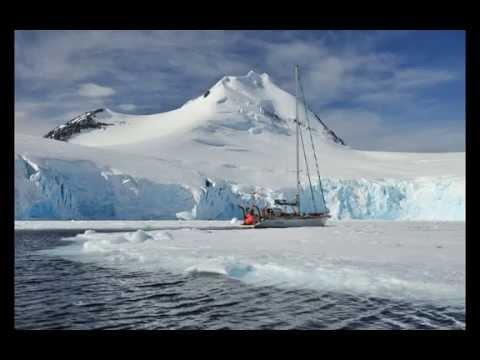 Antarctic yacht expedition - Early Season