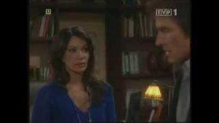B&B Taylor tells Ridge that Rick and Steffy had sex (2009)