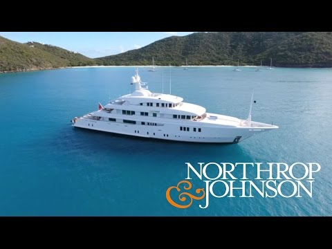 Luxury Superyacht Party Girl For Charter