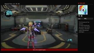Zero Saber Lets Play Sword Art Online  Fatal Bullet  - funny moment