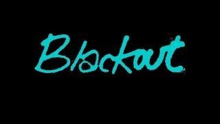 iLLScarlett x Blackout