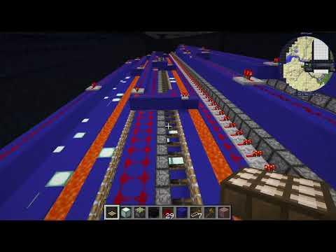 Nachtlichtsensor in lets build Piston House Creative #30 [Deutsch]