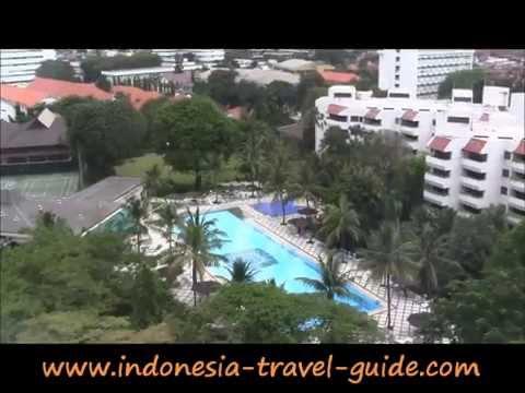 Borobudur Hotel -  Jakarta -  Indonesia