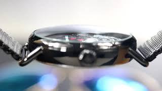Amazing original watches, Tomoro brand, well done TOMORO 検索動画 48