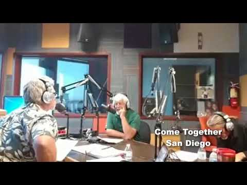 Come Together San Diego May 14 2018 Hour 2