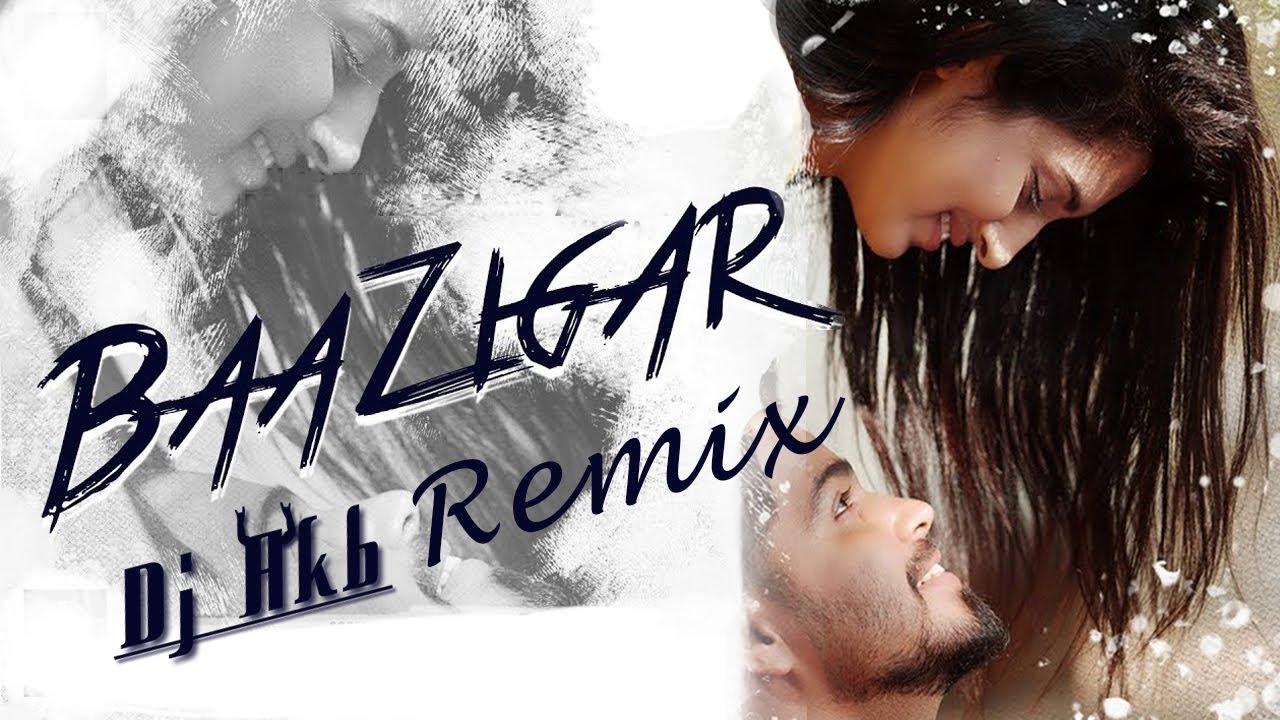 #Baazigarremix #Djakb #Odiaremix Baazigar Remix | Dj Akb Remix